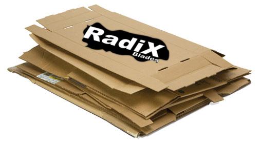 Radix box